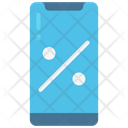 Phone In Discount Icon