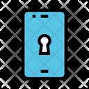 Phone Lock Icon