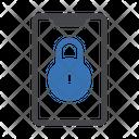 Phone Lock Vpn Mobile Icon