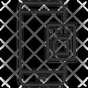 Phone Memory Icon