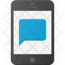 Message Messaging Phone Icon