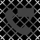 Phone Message Perm Icon