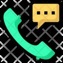 Device Phone Call Icon