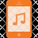 Music Phone Sound Icon