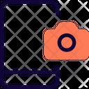 Phone Photo Icon