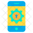 Phone Protection Phone Configuration Device Configuration Icon