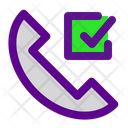 Phone Rate Icon