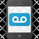Phone record Icon