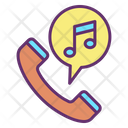 Phone Ringtone Icon