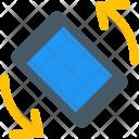 Phone rotation Icon