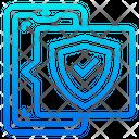 Phone Security Icon