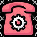 Device Telephone Phone Icon