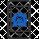 Phone Repair Mobile Icon