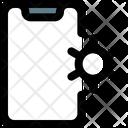 Phone Setting Icon