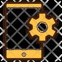 Phone Setting Settings Configuration Icon