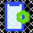 Phone Setting Mobile Setting Setting Icon