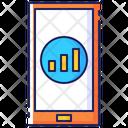 Signal Phone Mobile Icon