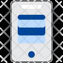 Phone Storage Mobile Mobile Storage Icon