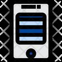 Phone Storage Icon