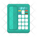 Phone Telephone Appointment Icon