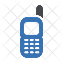 Phone Toy Baby Icon