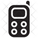 Phone Toy Phone Call Icon