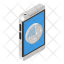 Phone Tracker Icon