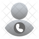 Phone User Icon