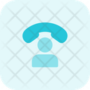 Phone User User Call Call Icon