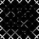 Phone Website Icon