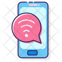 Phone Wifi Icon