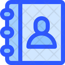 Help Support Phonebook Icon