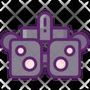 Phoropter Icon