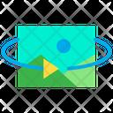 Image Virtual Image Image Icon