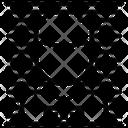 Photo Prisoner Number Icon