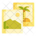 Photo Picture Gallery Icon