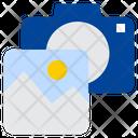 Photo Gallery Image Icon