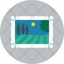 Photo Picture Interface Icon