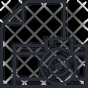 Photocamera Icon