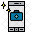 Photo Camera Photograph Picture Icon