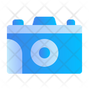 Photo Camera Camera Laptop Icon