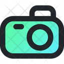 Photo Camera Photography Picture Icon