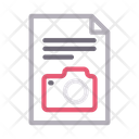 Photo File Icon
