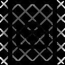 Photo File Icon