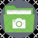 Camera Photos Photographs Icon