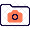 Photo Folder Image Folder Data Icon