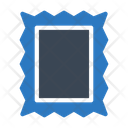 Picture Frame Photo Icon