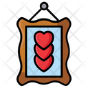 Photo Frame Picture Frame Cadre Icon