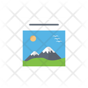 Frame Picture Photo Icon