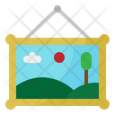 Frame Picture Image Icon